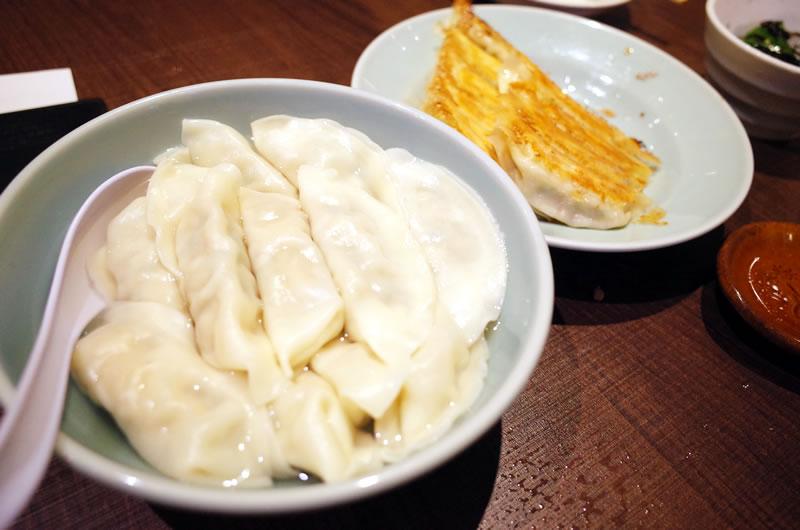 宇都宮と言えば! 餃子を食べずにいられない(゚∀゚)!