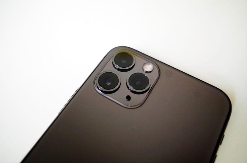 iPhone 11 Proはローディーの贅沢な願いをかなえてくれるのか?
