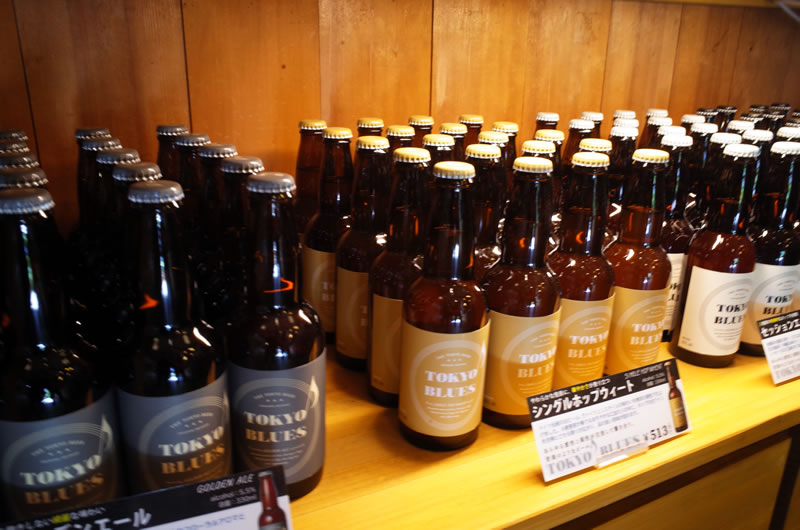 石川酒造は実はビールの先駆け