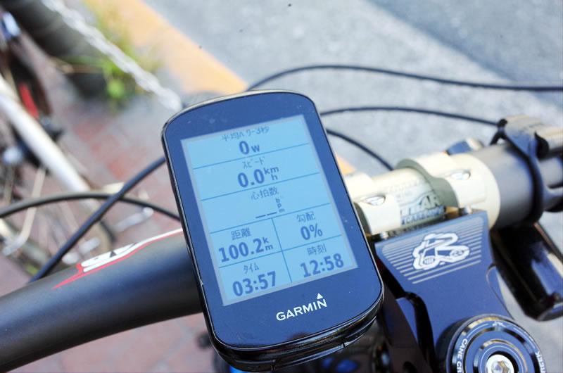 ロードバイク初心者の夢「100kmライド」を楽々クリアできる川島町