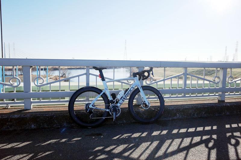 自転車ブログは7年目に突入!