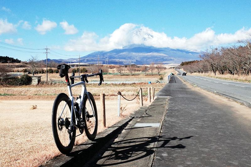 2021年は富士ヒルに目標を絞りました