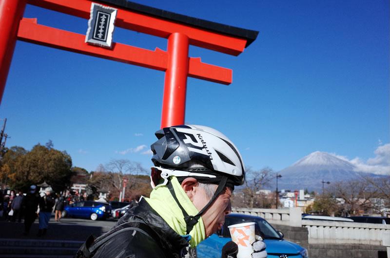 おせち料理に飽きたら富士宮焼きそばを食べに行こう