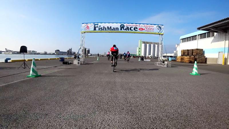 ツールドニッポンFish Man Race in 焼津大井川港を振り返ります