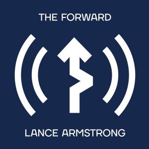 アームストロングが最初に立ち上げたポッドキャスト「THE FORWARD」