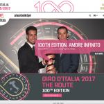 2017年はジロデイタリア100周年!