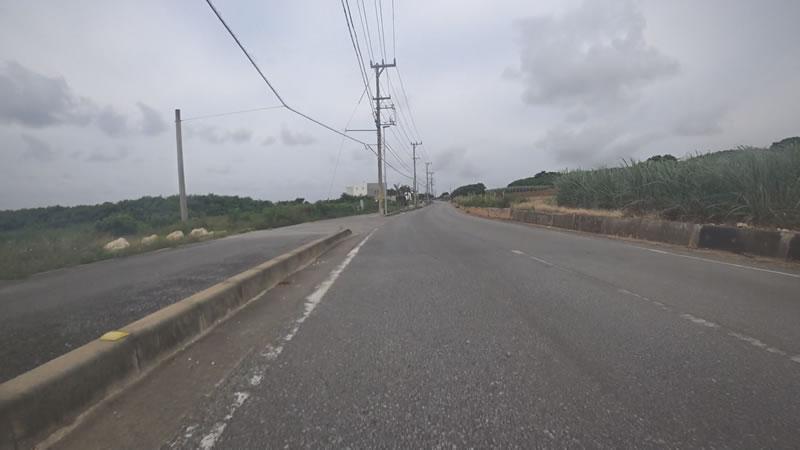 伊良部島は絶賛リゾート開発中。数年後にはすごい変わっていそう