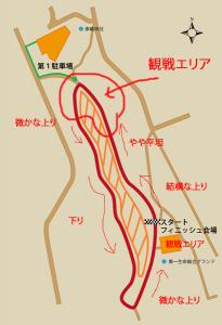 大井町クリテリウムのコースを解説