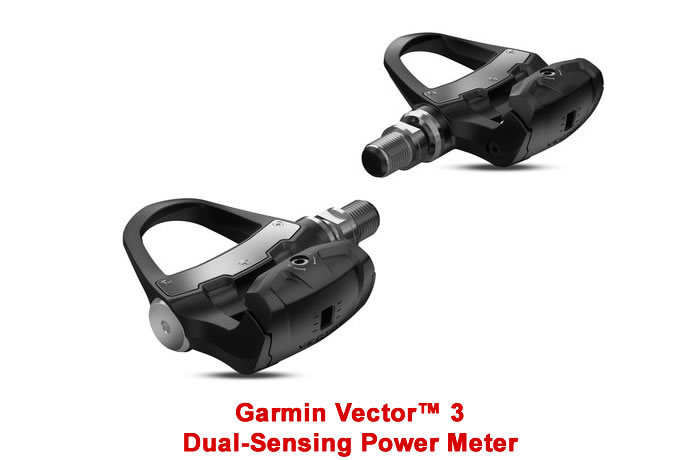 vector3は取り付け・交換が簡単